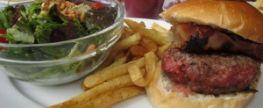Del miniburger al Burger de verdad en Barcelona